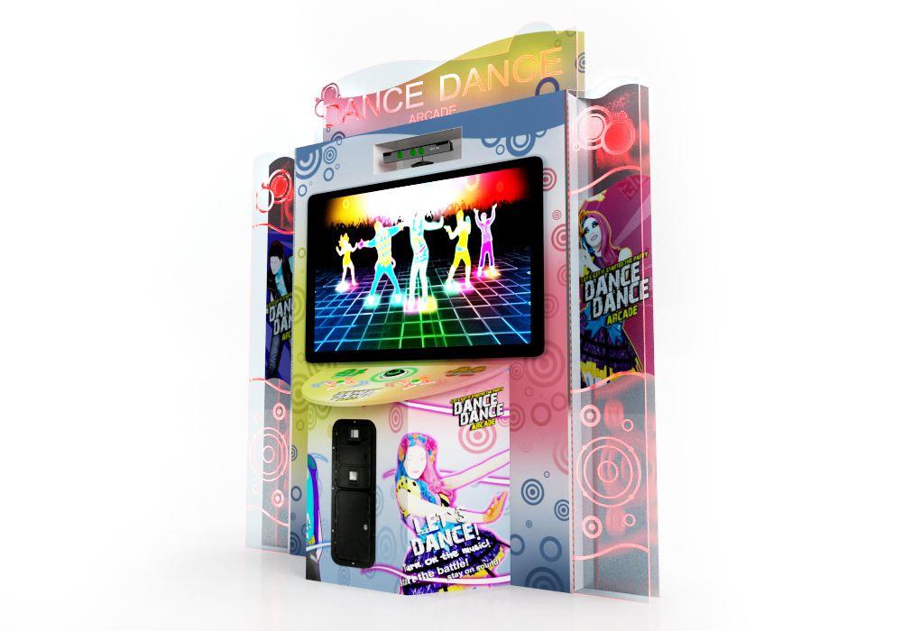 Washington dc area video arcade para adultos