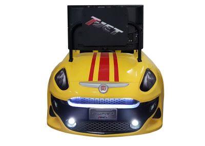 Fiat Punto Nogueira Brinquedos (1)
