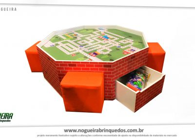 Mesa-Nogueira