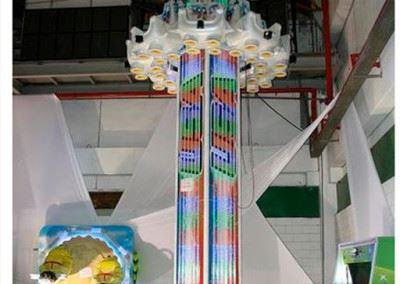Torre Espacial Para Buffet Infantil (11)