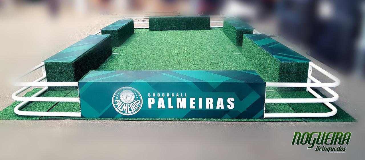 Brinquedos Sociedade Esportiva Palmeiras - Allianz Park (1)