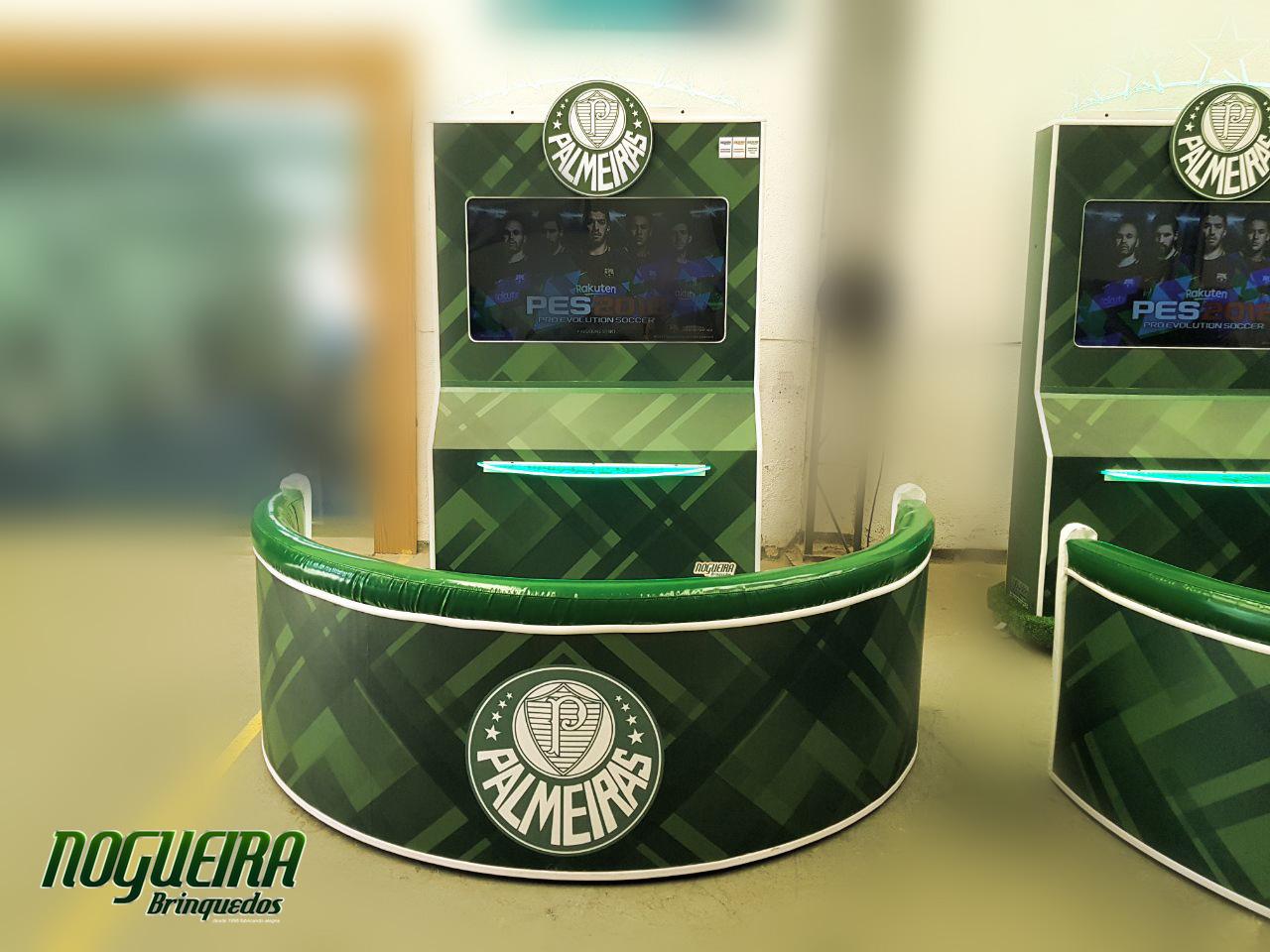 Brinquedos Sociedade Esportiva Palmeiras - Allianz Park (2)