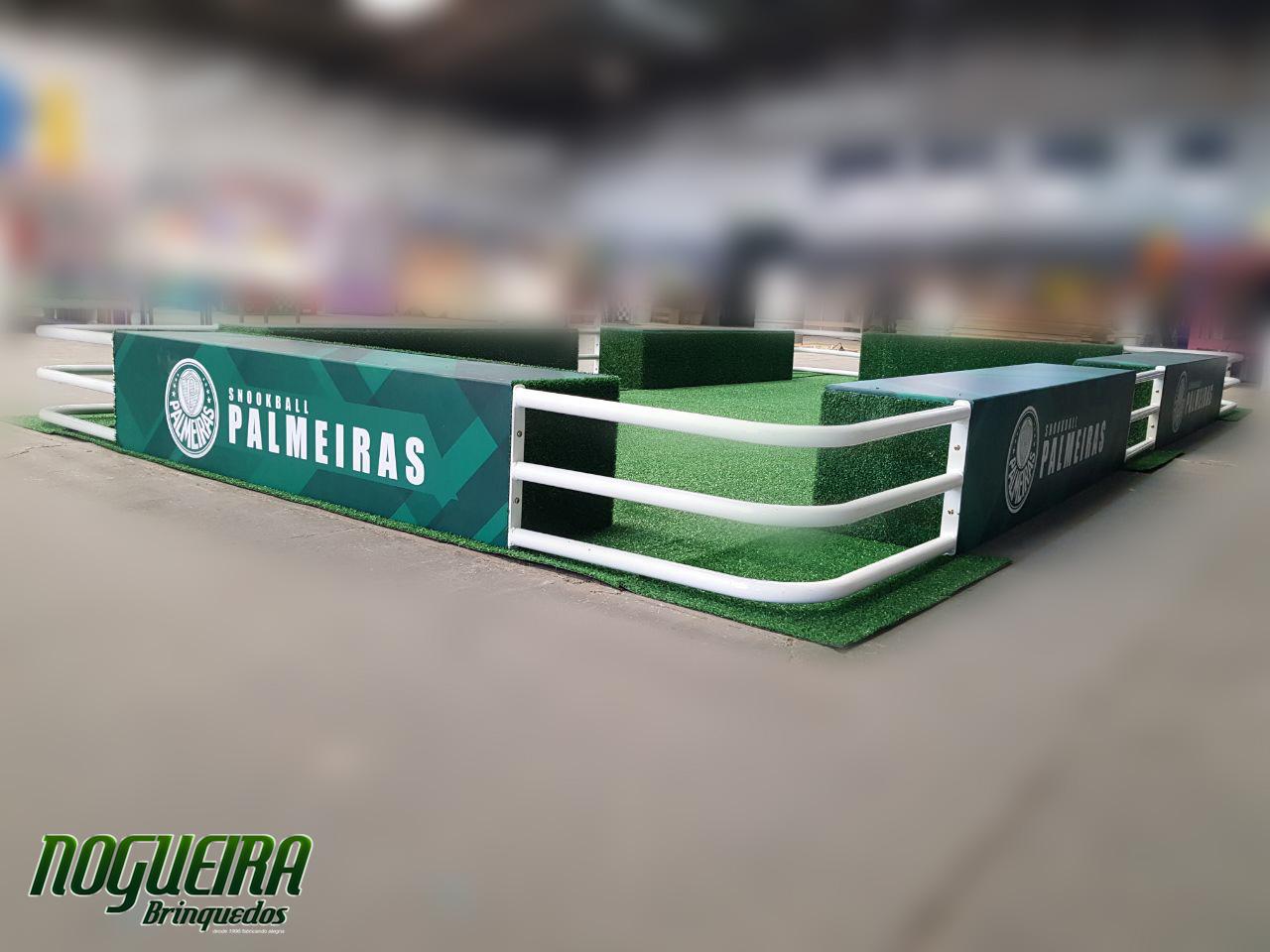 Brinquedos Sociedade Esportiva Palmeiras - Allianz Park (4)