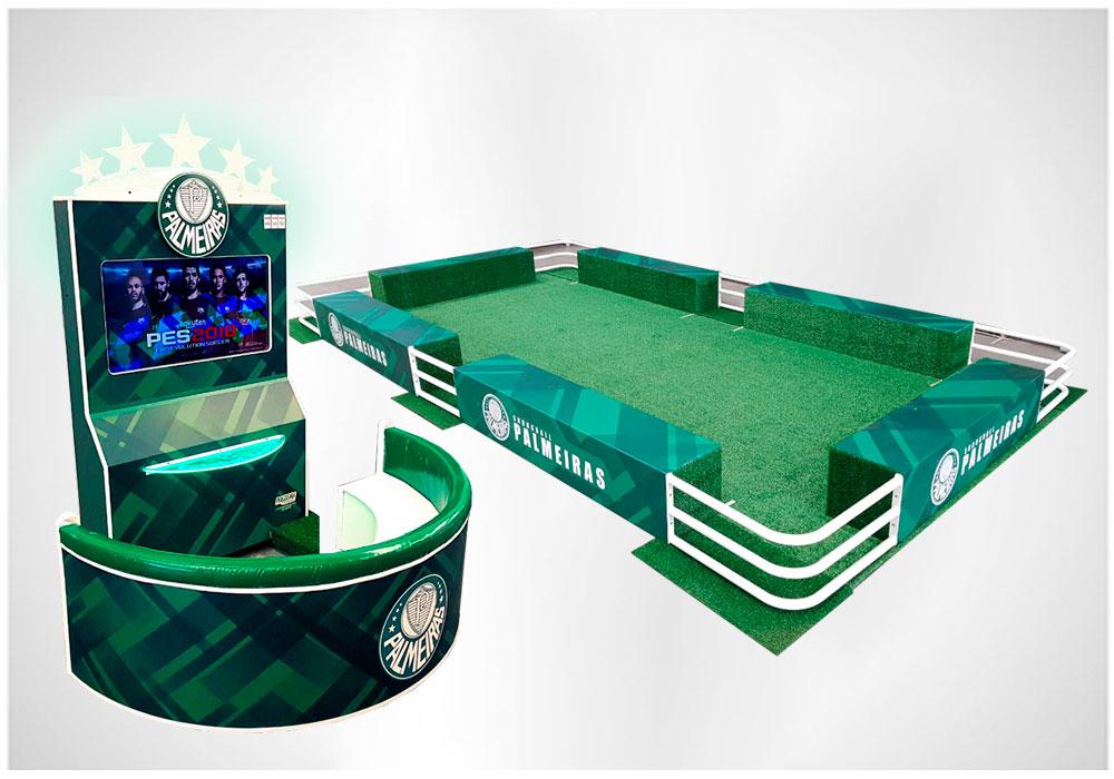 Palmeiras-Imagem