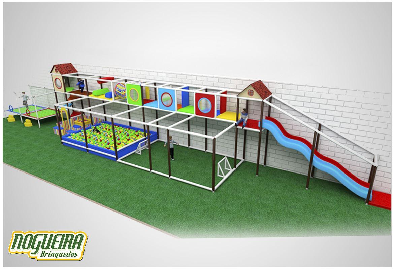 f4ab53c5bd Brinquedão Extra Grande Kid Play - Brinquedos para Buffet Infantil (10)