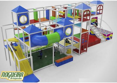 Brinquedão Extra Grande Kid Play - Brinquedos para Buffet Infantil (2)