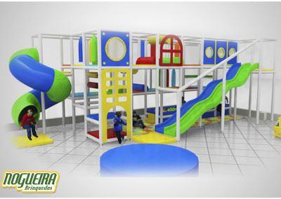 Brinquedão Extra Grande Kid Play - Brinquedos para Buffet Infantil (3)