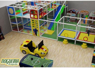 Brinquedão Extra Grande Kid Play - Brinquedos para Buffet Infantil (4)