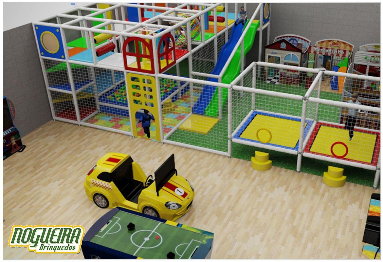 cb8e4f123d Brinquedão Extra Grande Kid Play - Brinquedos para Buffet Infantil (4)