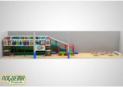 Brinquedão Extra Grande Kid Play - Brinquedos para Buffet Infantil (8)