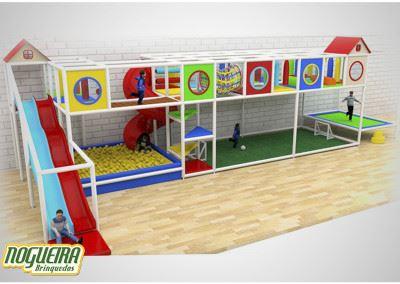 Brinquedão Extra Grande Kid Play - Brinquedos para Buffet Infantil (9)