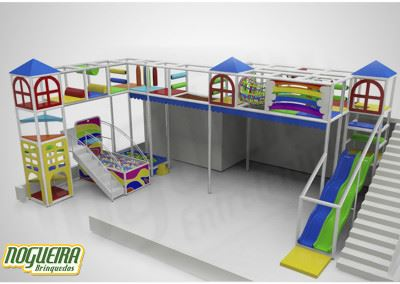 Brinquedão Grande Kid Play - Brinquedos para Buffet Infantil (1)