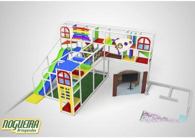 Brinquedão Grande Kid Play - Brinquedos para Buffet Infantil (5)