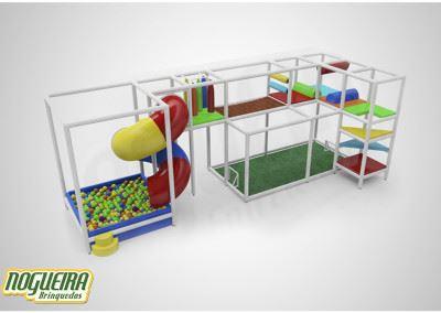Brinquedão Médio Kid Play - Brinquedos para Buffet Infantil (3)