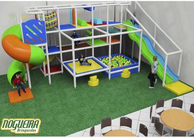 Brinquedão Médio Kid Play - Brinquedos para Buffet Infantil (4)