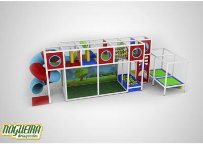 Brinquedão Médio Kid Play - Brinquedos para Buffet Infantil (7)