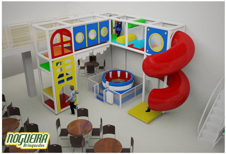 68d4016d06 Brinquedão Pequeno Kid Play - Brinquedos para Buffet Infantil (1)