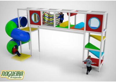 Brinquedão Pequeno Kid Play - Brinquedos para Buffet Infantil (2)
