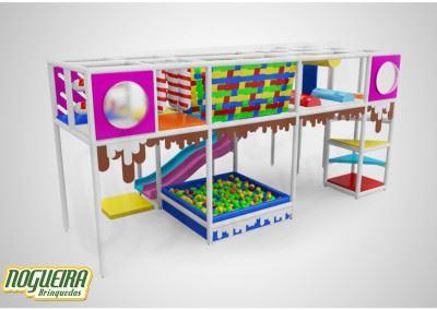 Brinquedão Pequeno Kid Play - Brinquedos para Buffet Infantil (9)