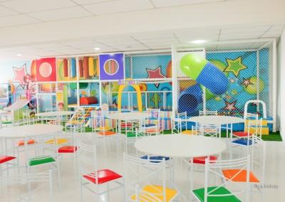 Brinquedão Kid Play Para Buffet Infantil Nogueira Brinquedos (8)