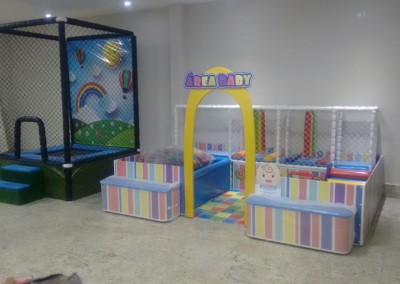 Cenografia Para Buffet Infantil (10)