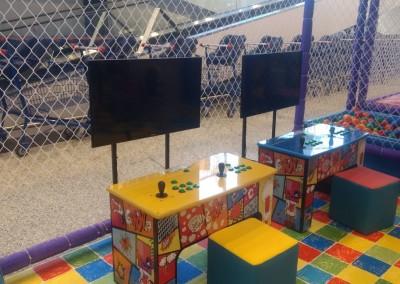 Cenografias Para Buffet Infantil Nogueira Brinquedos (4)