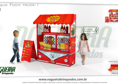 Quiosque-food-truck