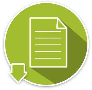 Download Formulário de Manutenção