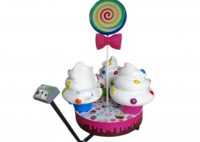 Carrossel Cupcake (1)