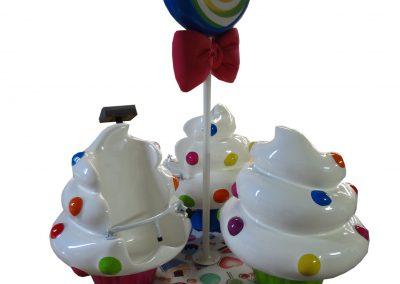 Carrossel Cupcake (2)
