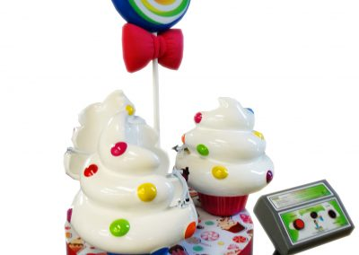 Carrossel Cupcake (3)