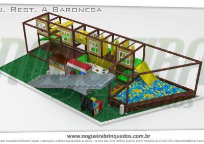 Restauranye Baronesa SP (4)