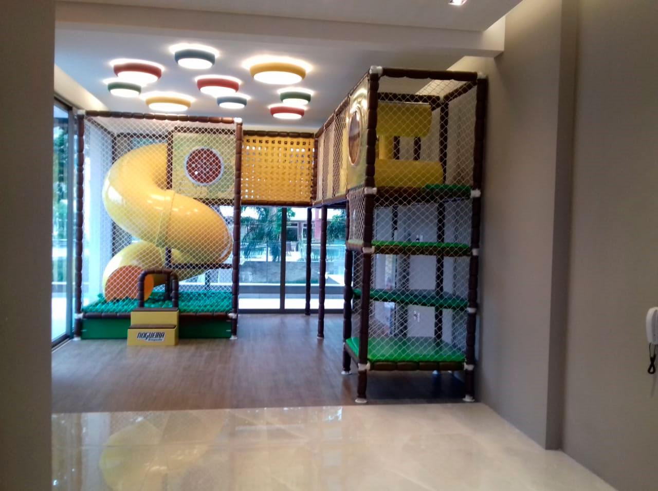 Brinquedão Kid Play Montado em Condomínio - Nogueira Brinquedos (2)