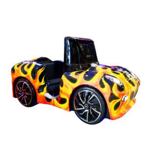Pontiac | Simulador de Corridas