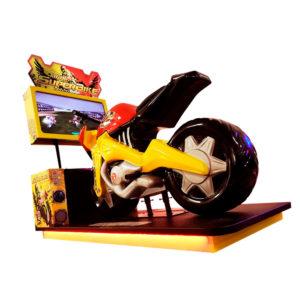 Superbike – Simulador de Corridas de Moto