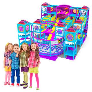 Brinquedão Kid Play – Playground Infantil