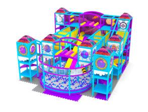 Kid Play Brinquedão | Playground Infantil