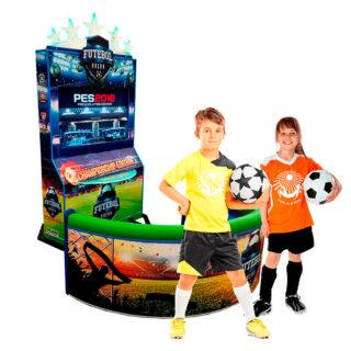 Futebol Arena Championship Edition | Arena de Futebol
