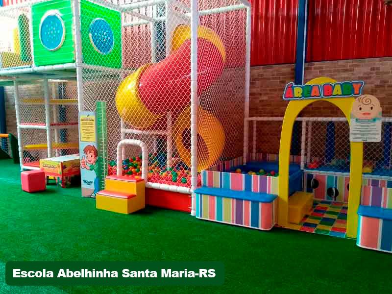 Escola-Abelhinha-Santa-Maria-RS