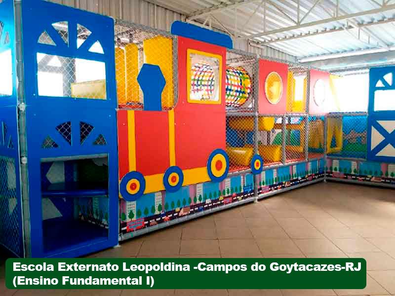 Escola-Externato-Leopoldina--Campos-do-Goytacazes-RJ-(Ensino-Fundamental-I)