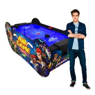 Air Game Max Nogueira | Mesa de Jogo a Ar
