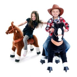 Cavalinho Pony Toy & Amiguinhos