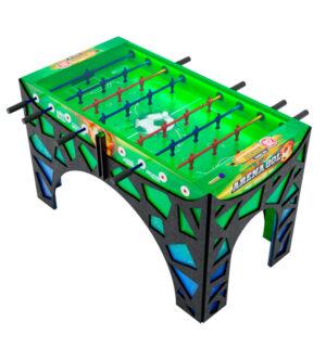 Arena Gol | Pebolim Totó