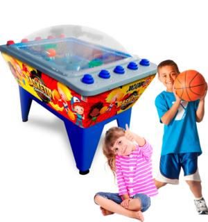Basketoy Champions | Simulador de Basquete Interativo